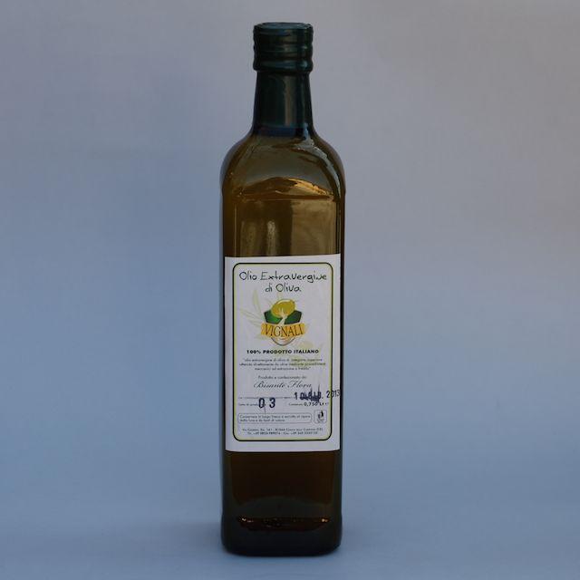 Taniche olio d oliva