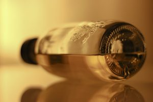 Bottiglie vetro soffiato