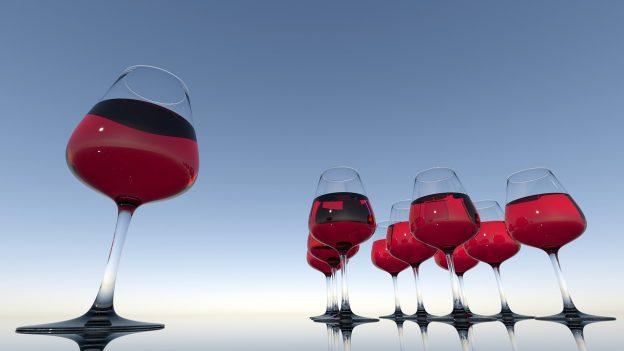 Vini tipici della Campania
