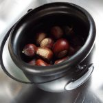 Castagne per caldarroste, quali caratteristiche