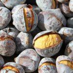 Caldarroste bianche, una peculiarità siciliana