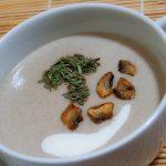 Funghi porcini prezzo: inverno, tempo di zuppa